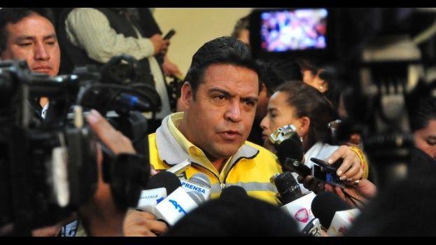 Luis Revilla tiene más deudas que bienes y un patrimonio de Bs 727 mil –  ahoradigital
