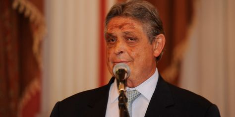 Jaime Paz Zamora. Foto archivo.