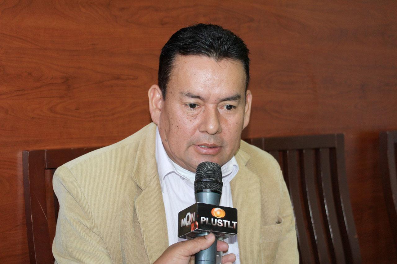 Guillermo Vega. Foto archivo (elpais.bo)