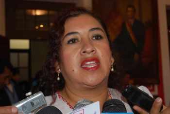 Gladys Alarcón