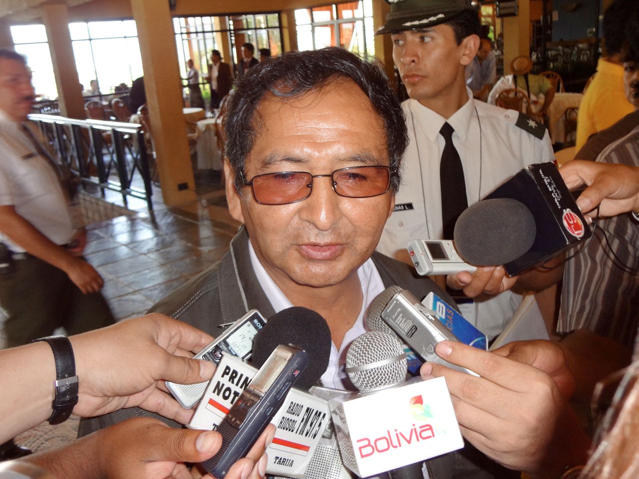 Lino Condori