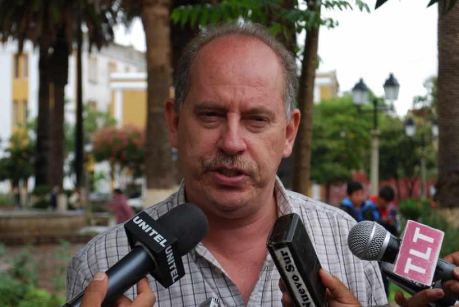 Mauricio Lea Plaza