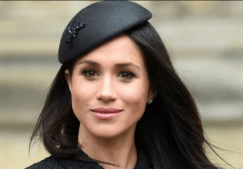 Meghan Markle, la duquesa de Sussex, se casó con el príncipe Harry en mayo de 2018 (Reuters)