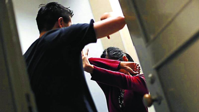 Este año, solo en La Paz, la Policía ya registró 10 casos de feminicidios. Foto- Archivo - Página Siete