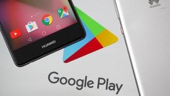 Huawei ha dejado caer que está desarrollando su propio sistema operativo - REUTERS
