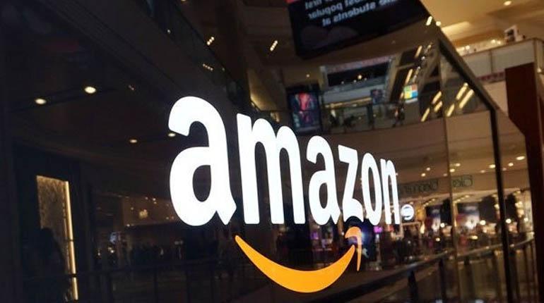 La empresa Amazon es considerada el gigante de ventas online. | T13 CL