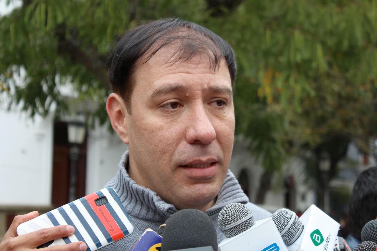 Ignacio Soruco, Diputado MAS