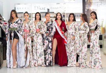 AGENCIA NOX Candidatas Miss Tarija 2019 Ph. Celia Velásquez A