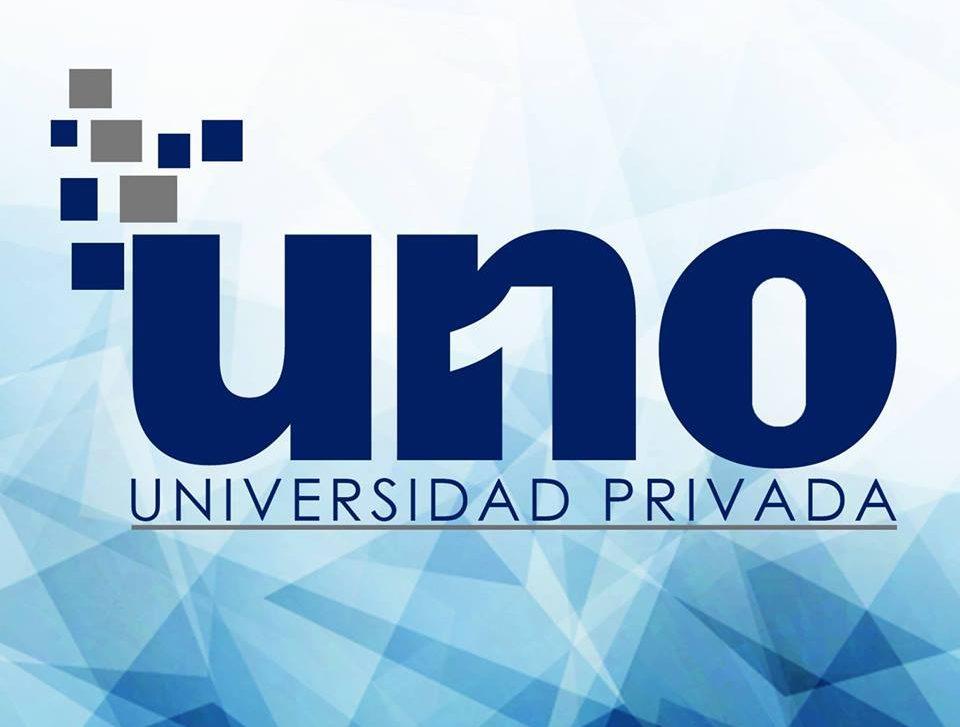 Logo de la Universidad Facebook)
