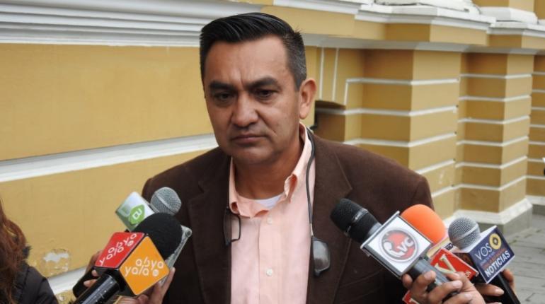 El senador de Unidad Demócrata (UD), Yerko Núñez. | Agencias