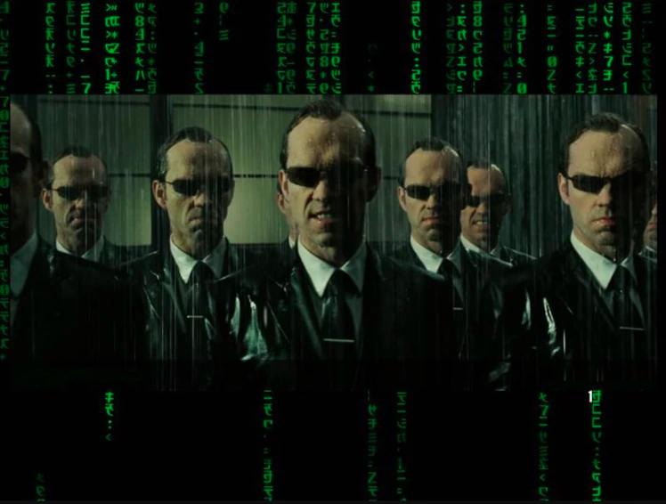 El nuevo malware denominado Agente Smith (como el de la película de Matrix) se aloja en aplicaciones instaladas como WhastApp y muestra publicidad, aunque también puede acceder a datos personales y contraseñas bancarias Foto: Especial