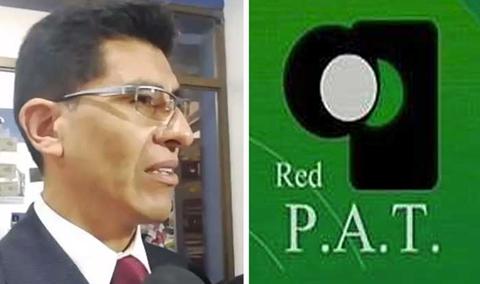 El fiscal Lima investiga los depósitos hechos entre 2002 y 2003. Foto- Erbol