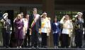 Nicolas Maduro preside el desfile militar del Día de la Independencia de Venezuela (Reuters). Foto archivo