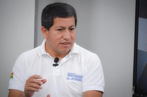 El ministro de Hidrocarburos, Luis Alberto Sánchez, aseguró que el precio del gas natural fijado en el contrato con Brasil no caerá, tras la publicación de la revista brasileña O Globo