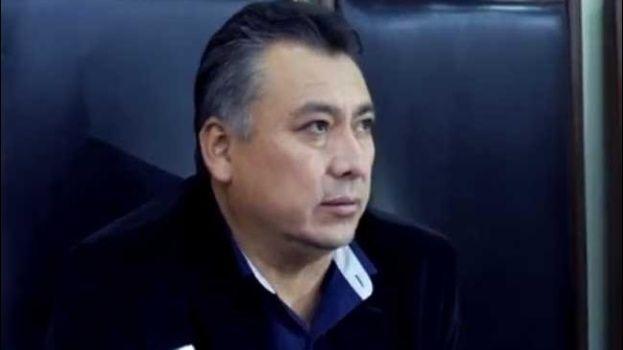 Decano del Consejo de la Magistratura, Omar Michel