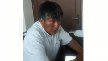 El hecho se habría registrado el 24 de agosto en Tarija I Foto: captura.