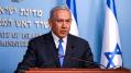 Benjamin Netanyahu, primer ministro de Israel (AFP)