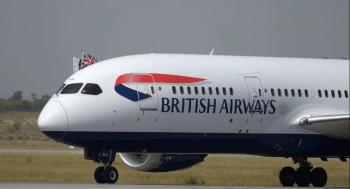 La compañía opera vuelos diarios a Beijing y Shangai desde el aeropuerto londinense de Heathrow, el de mayor tráfico en Europa. (Foto: AFP)