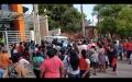 Decenas de personas hicieron vigilia en el juzgado de Bermejo