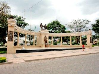 Ciudad de Yacuiba