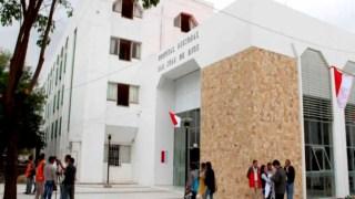 Hospita Regional de Tarija