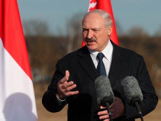 El presidente de Bielorrusia, Alexandr Lukashenko (EFE: Tatyana Zenkovich)